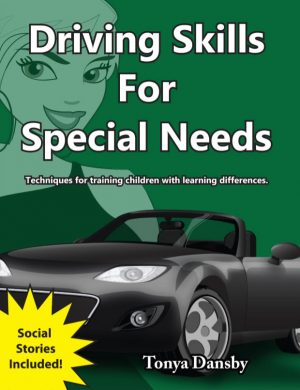 State of Texas Driving Skills For Special Needs - XLR8 Online Driver's Education Program